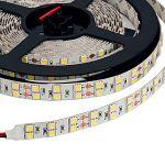 Широкая светодиодная лента 15мм SMD5060 120Led 28.8W