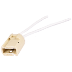 Патрон G9 керамический с проводами