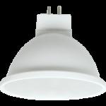 Светодиодная лампа MR16 Gu5.3 Premium 8Вт