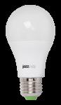 Диммируемая светодиодная лампа в стандартной колбе E27 12W