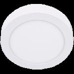 Светодиодный накладной светильник Круг 6Вт