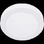 Светодиодный накладной светильник Круг 18Вт