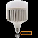 Светодиодная лампа высокой мощности 150W E27/Е40