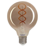 Ретро лампа LOFT светодиодная G95 6Вт