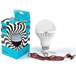 Низковольтная светодиодная лампа 12Вольт 9Вт с подвесом