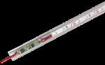 Микро Диммер с подсветкой (встраиваемый в профиль для ленты) 12V 36W