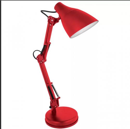 Настольный светильник на подставке 60Вт E27