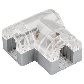 Угловой соединитель для гибкого неона 26х15мм Premium
