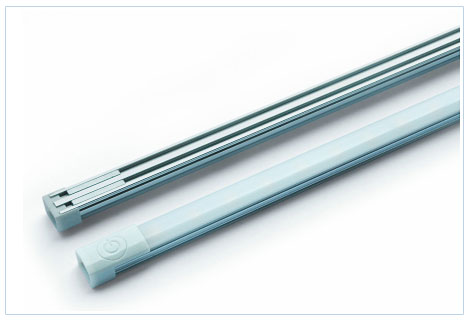 Светодиодный сенсорный светильник 5Вт 369мм 12Вольт