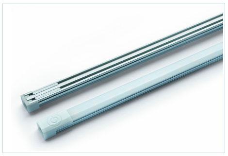 Светодиодный сенсорный светильник 10Вт 730мм 12Вольт