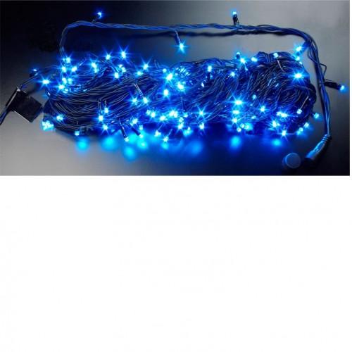 """Влагозащищенная светодиодная гирлянда-нить """"Твинкл"""" 20м IP54"""