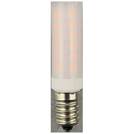 Светодиодная лампа E14 Т25 Микро 1Вт (имитация пламени)