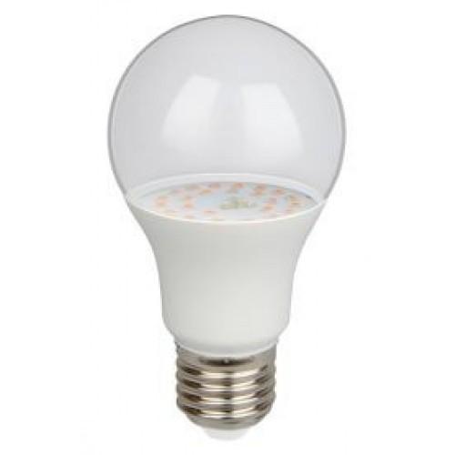 Светодиодная лампа для растений 9Вт E27 AGRO