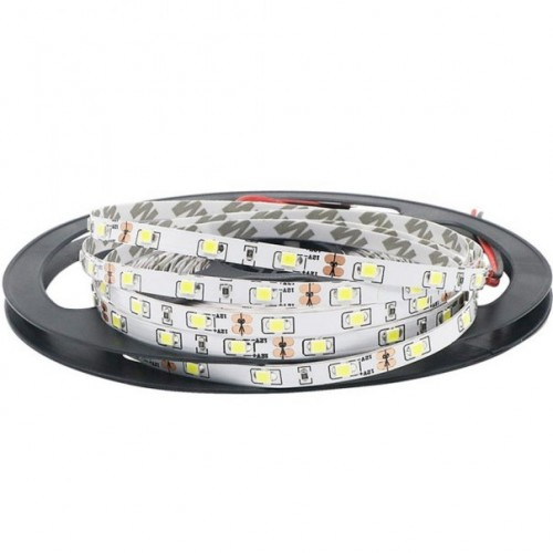 Узкая светодиодная лента SMD2835 120LED 16Вт 1600Lm