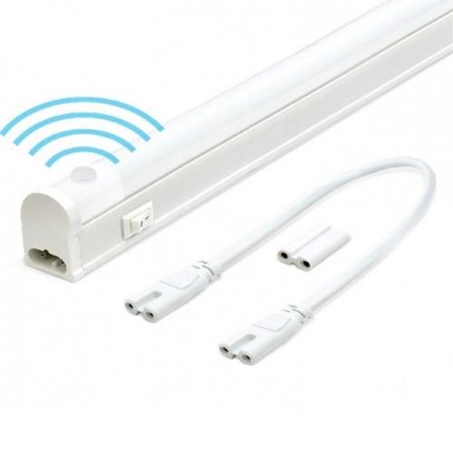 Светодиодный светильник для кухни 900мм 10Вт с датчиком движения