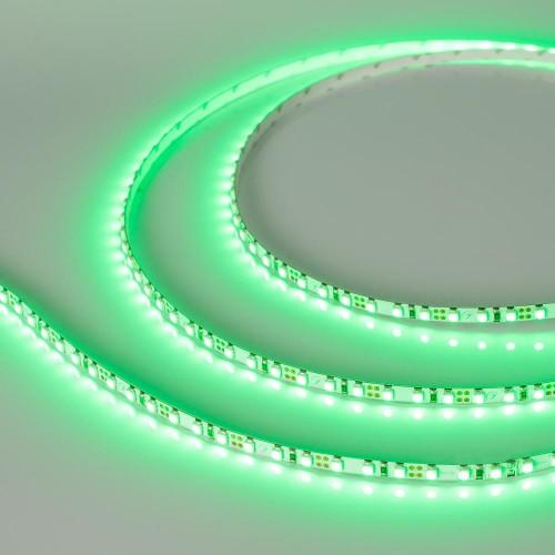 Узкая светодиодная лента SMD3528 120LED 9,6Вт Цветная