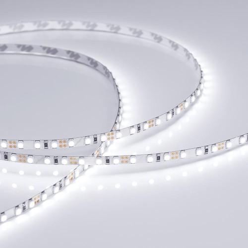 Узкая светодиодная лента SMD3528 120LED 9,6Вт 820Lm