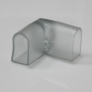 L-образный коннектор для неона 12x25мм 220V