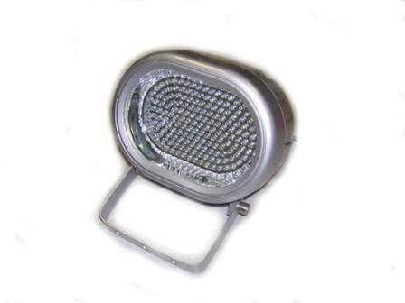 Прожектор круглый светодиодный