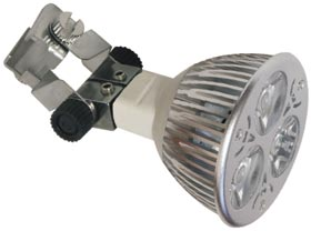Светильник для минитрека