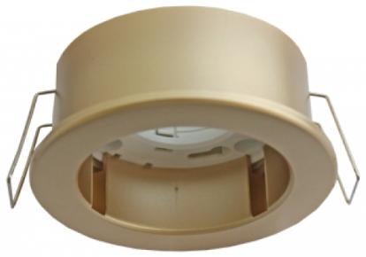 Встраиваемый светильник GX40