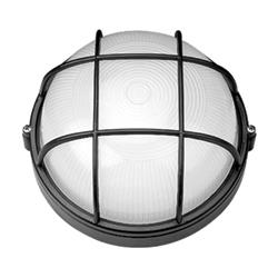 Пылевлагозащищенный светильник для ламп накаливания и КЛЛ