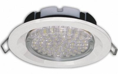 Встраиваемый светильник GX53 FT3225 глубокий