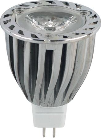 Светодиодная лампа MR16 Gu5.3 6Вт (направленный свет)
