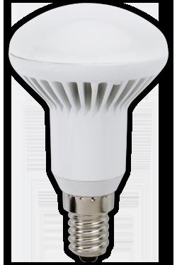 Светодиодная лампа рефлектор R50 4.2W
