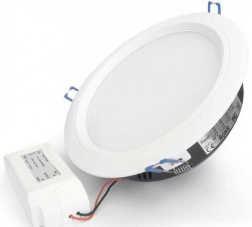 Светодиодный светильник встраиваемый 20Вт