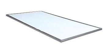 Светодиодная панель 21Вт 595х295x11 мм