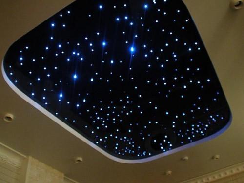 """Комплект """"Звёздное небо"""" RGB 155 нитей"""