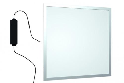 Светодиодная тонкая панель 40Вт (без драйвера) Матовая
