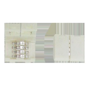 Коннектор с защёлкой для светодиодной ленты RGB