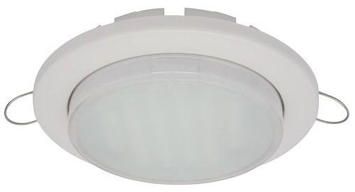 Встраиваемый светильник GX53 DGX5315 легкий