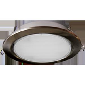Светильник GX70 H5 встраиваемый