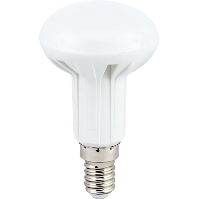 Светодиодная лампа рефлектор R50 4W