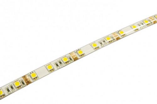 Влагозащищенная светодиодная лента SMD5050 60Led IP65 1050Lm/м