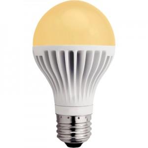 Светодиодная лампа Classic A60 Золотистая 12Вт