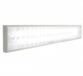 Светодиодный светильник  58W 1100х200мм