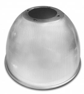 Акриловый диффузор 60° с матовым рассеивателем-крышкой