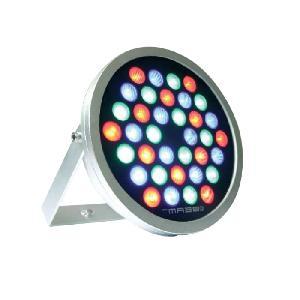Прожектор светодиодный круглый