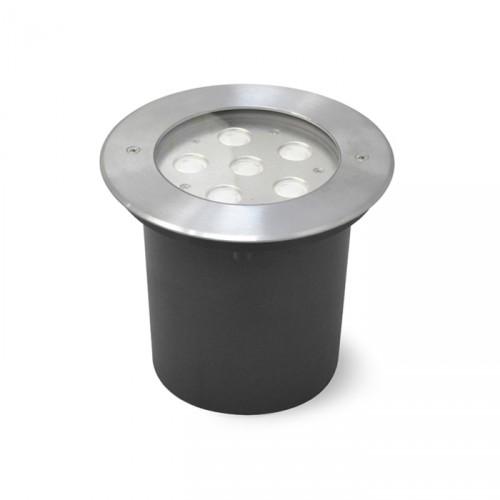 Грунтовый светильник B2BE0636R Холодный белый