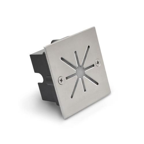Светодиодный встраиваемый светильник B01