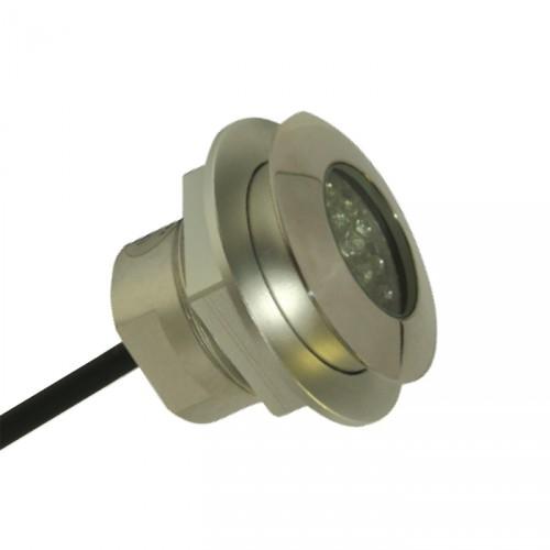 Встраиваемый светильник D52