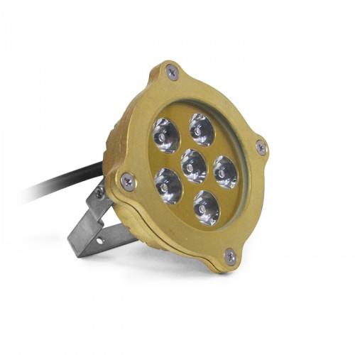 Накладной светодиодный светильник SLW-07 RGB