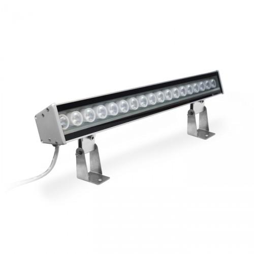 Светодиодный прожектор ES18L 18W