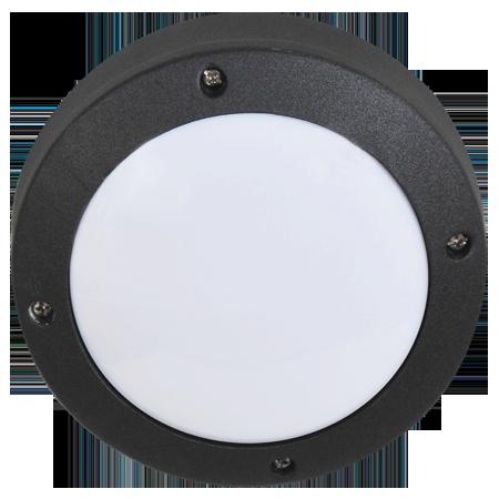 Светодиодный влагозащищенный светильник Круг