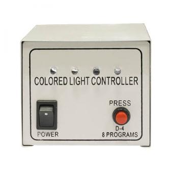 Контроллер для трехжильного дюралайта на 100м