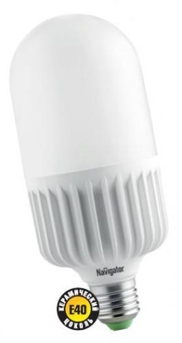 Светодиодная лампа E40 45Вт